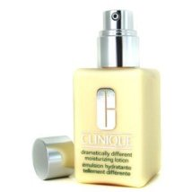 3. Clinique dramatically different face lotion